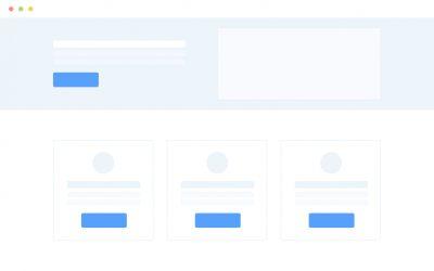 Gutenberg editor blog post + divi blok test